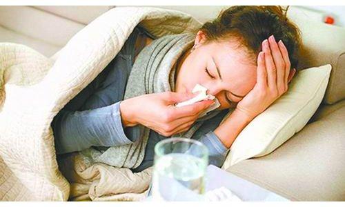 最新流感的症状2018症状