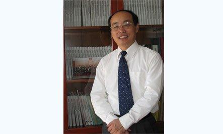 数学院田野获2013年拉马努金奖