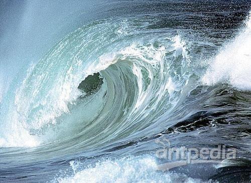 堪比海啸的破坏性潮汐