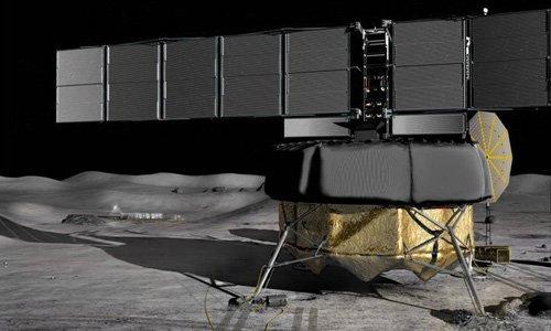 揭秘美未来月球基地:4名宇航员可停留半年