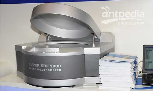 天瑞公司:精密仪器天瑞铸造 -- 分析测试百科网