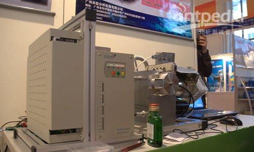 便携式的HXTOF-502a质谱仪