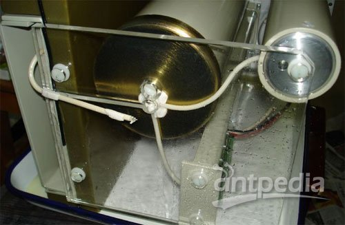 12透射电镜高压箱损坏维修过程