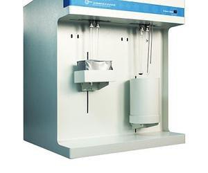 炭黑比表面测定仪是粉体和颗粒材料的比表面测定测量仪器,可用于无机粉体材料比表面测定,纳米材料比表面测定,磁性粉末材料总表面及外表面分析等,广泛适用于高校及科研院