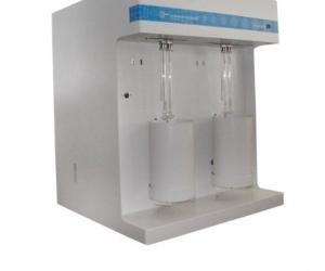 4站式比表面积测试仪可用于吸附剂(如活性碳,硅胶,活性氧化铝,分子筛,活性炭,硅酸钙,海泡石,沸石等)
