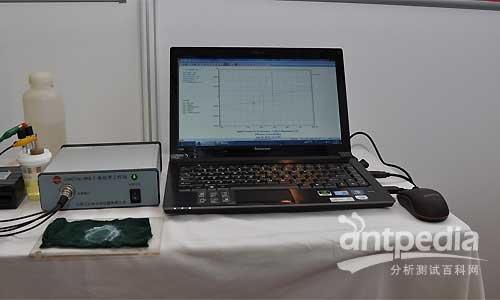 公司重点推出cmcvs-ws系列电化学工作站,cmcvs-he便携式毒素分析仪