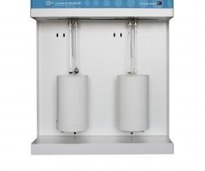 T图法孔隙度测定仪是粉体和颗粒材料的孔隙度测定测量仪器,可用于无机粉体材料孔隙度分析,纳米材料孔隙度测定,磁性粉末材料孔隙度测定等,广泛适用于高校及科研院所材料