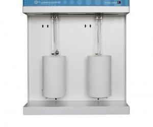 孔径测定仪是粉体和颗粒材料的孔径测定测量仪器,可用于无机粉体材料孔径测定,纳米材料孔径测定,磁性粉末材料孔径测定等,广泛适用于高校及科研院所材料研究和粉体材料生