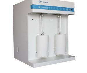 多点物理吸附孔隙度测量仪是粉体和颗粒材料的孔隙度测量测试仪器,广泛适用于高校及科研院所材料研究和粉体材料生产企业产品质量检测