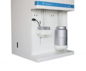 孔隙度检测仪是粉体和颗粒材料的孔隙度检测分析仪器,可用于催化剂材料孔隙度分析,吸附剂材料孔隙度测试,金属氧化物孔隙度检测等
