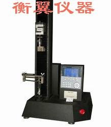 HY-0580微机控制电子万能材料试验机(变频型)
