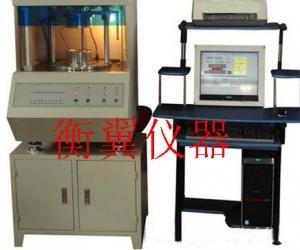 HY(LH)微机控制无转子硫化仪