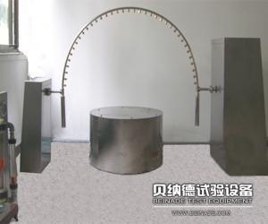 摆管淋雨试验装置,摆管淋雨试验设备,外壳防护试验设备