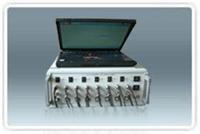 多功能混凝土耐久性综合试验仪RCM-F