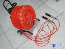 KON-YH40 圆管形径向换能器