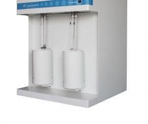 活性氧化铝孔隙率测试仪是粉体和颗粒材料的孔隙率测试测量仪器,可用于无机粉体材料孔隙率分析,纳米材料孔隙率测试,磁性粉末材料孔隙率测定等,广泛适用于高校及科研院所