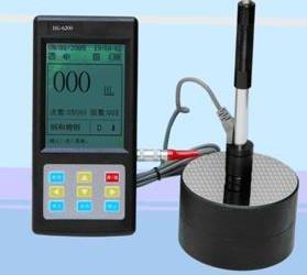 里氏硬度计HG-6200