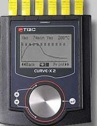 Curve-X-2炉温跟踪仪