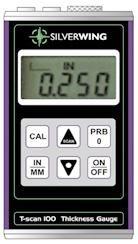 T-SCAN100超声波测厚仪