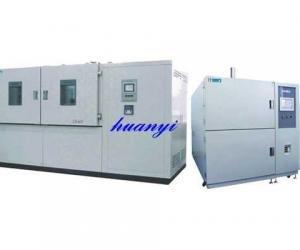 两箱冷热冲击试验机