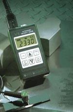 VX球化率仪