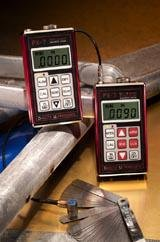 PX-7DL精密超声波测厚仪
