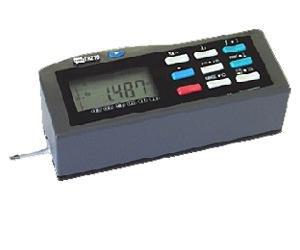 TR210粗糙度仪