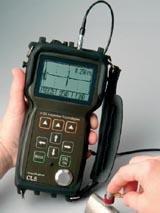 精密超声测厚仪CL5