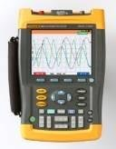 Fluke 192C手持式示波表
