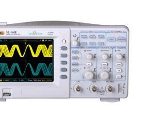 数字示波器DS1102E普源