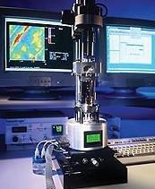 原子力显微镜AFM  Multimode 扫描探针显微镜