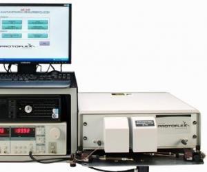 Proto Flex 谱响应测试系统  QEUNIS