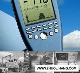 10MHz-8GHz手持式频谱仪 HF-6080