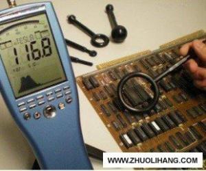 1Hz-30MHz手持式频谱仪 NF-5035