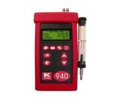 英国KANE KM940烟气分析仪