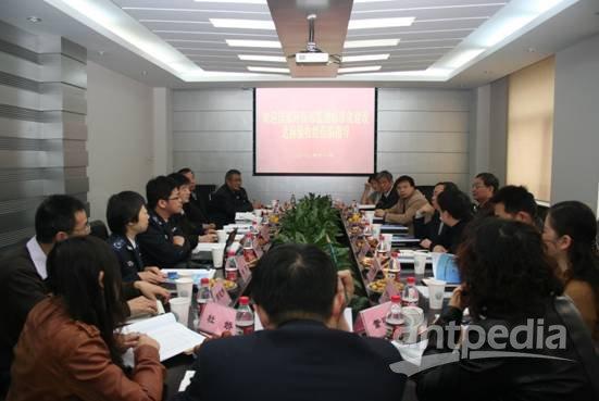 北京市环境保护监测中心顺利通过环保部验收