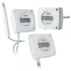 法国KIMO TH100温湿度传感变送器