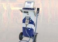 移动式直读光谱仪 PMI-MASTER PRO