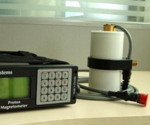GSM-19T质子磁力仪