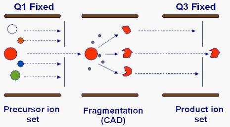 食品检测实验室液相色谱-质谱仪的选型(下)