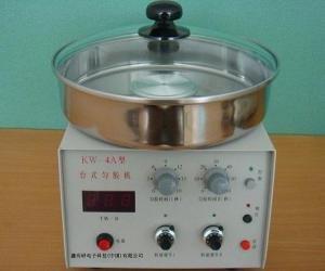 KW-4A型匀胶机