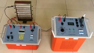 DJF-10A大功率激电仪