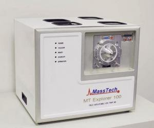 masstech的小离子阱