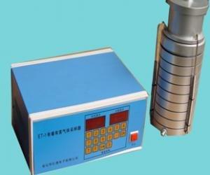 ETW-3智能气溶胶粒度采样器
