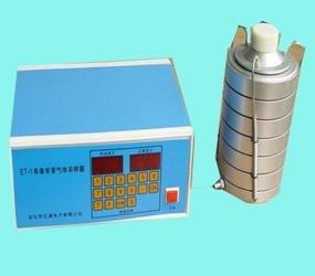 ETW-6A智能六级空气微生物采样器