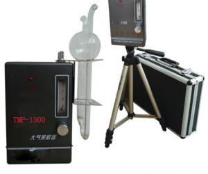 +TMP-1500大气采样器副本。