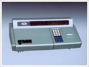 微机测汞仪