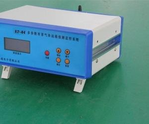 ET-04四合一气体检测系统1