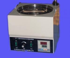 +DF-II磁力搅拌器。