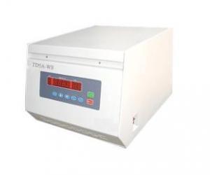 台式低速离心机TD5A-WS 图片
